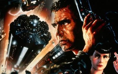 Bladerunner Teaser