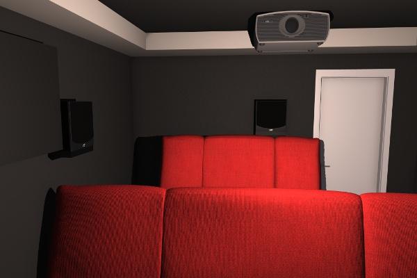 Planung der Kinoschmiede mit Roomeon